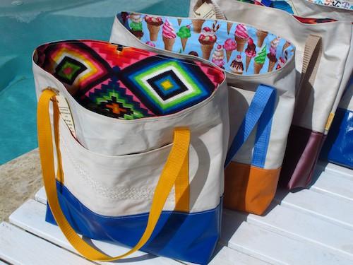 Phish Phaktory Bags